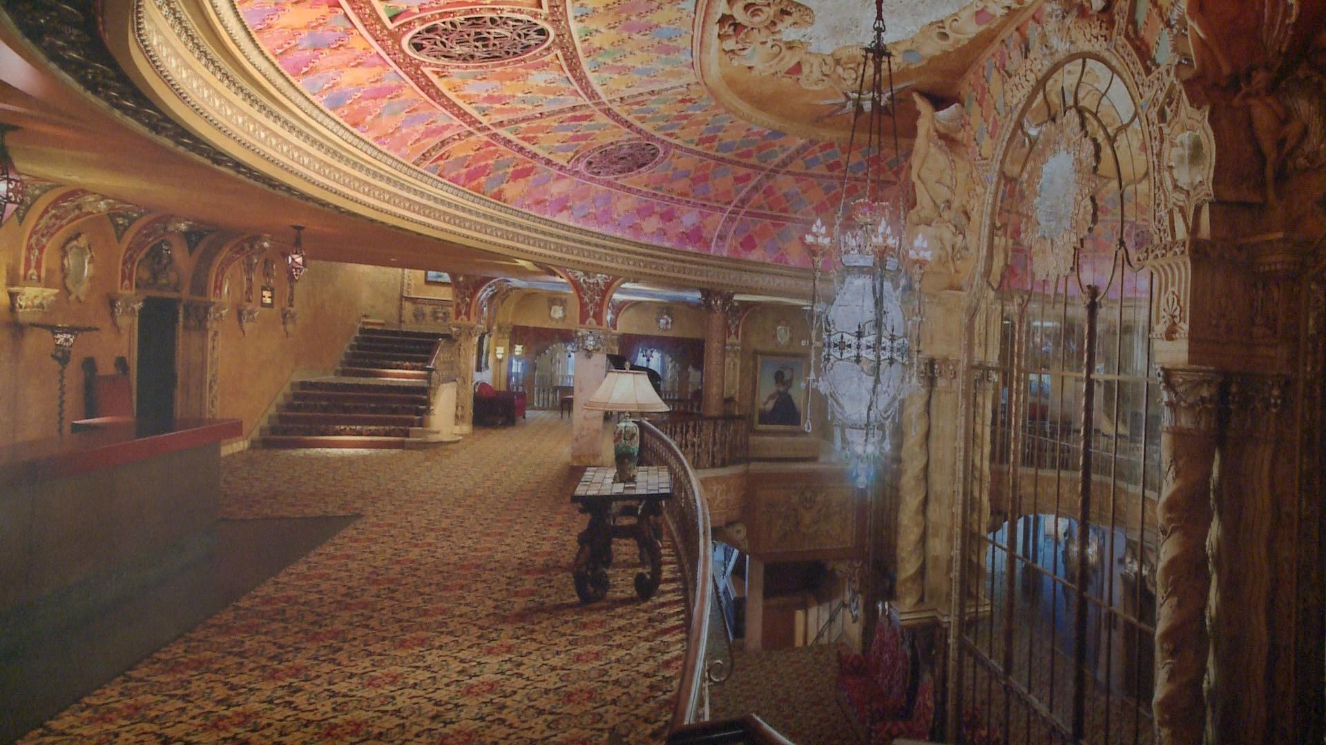rave to host cinema series at coronado theater wvva tv