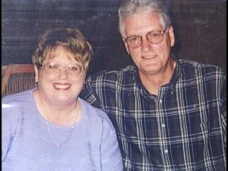 Carol & Tom McFeggan