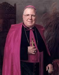 Bishop Thomas Doran