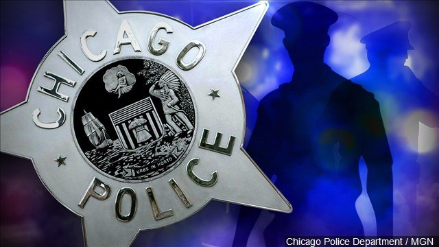APNewsBreak: Official: Chicago to hire 100s more officers
