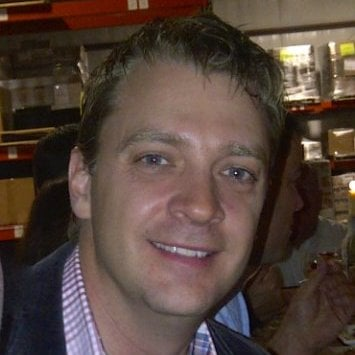 Nathan Bryant, new President of RAEDC