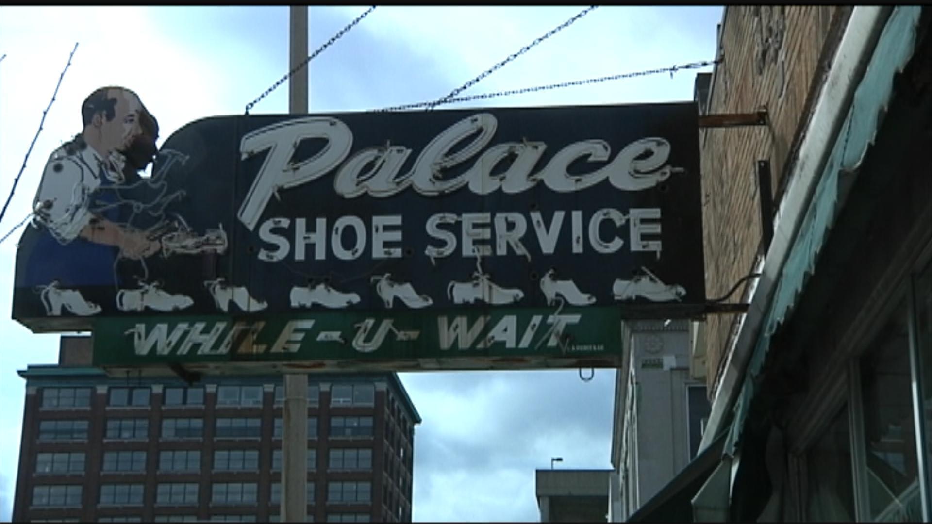 Shoe Repair Dubuque Iowa