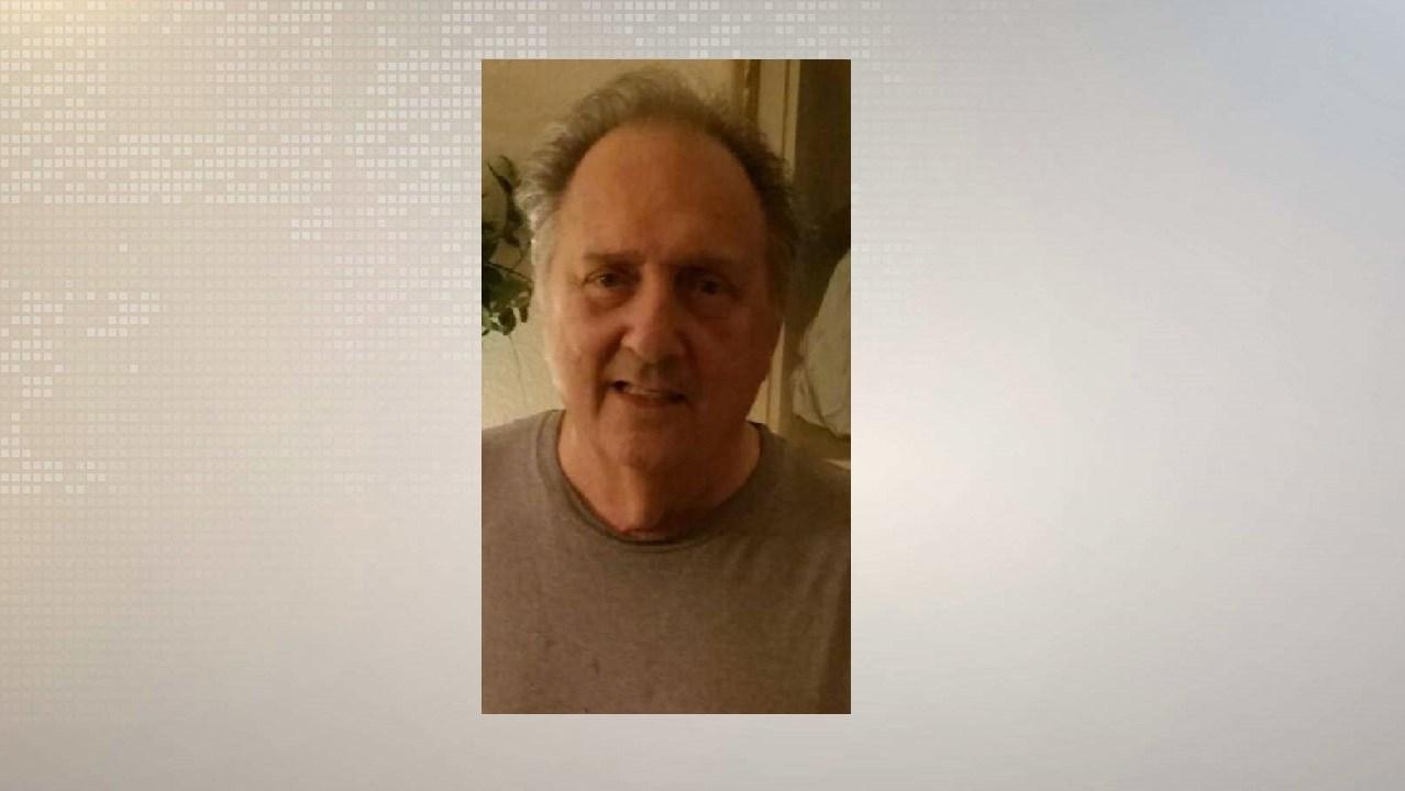 Silver Alert issued for endangered Burke County man