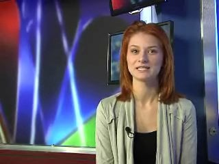 Kayla sat down with 13 News during the season to talk about the show.