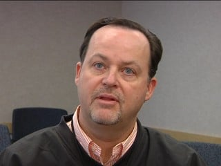 Brad Adams, Exelon Plant Manager