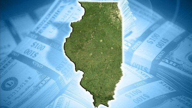 Illinois House approves new stopgap budget plan