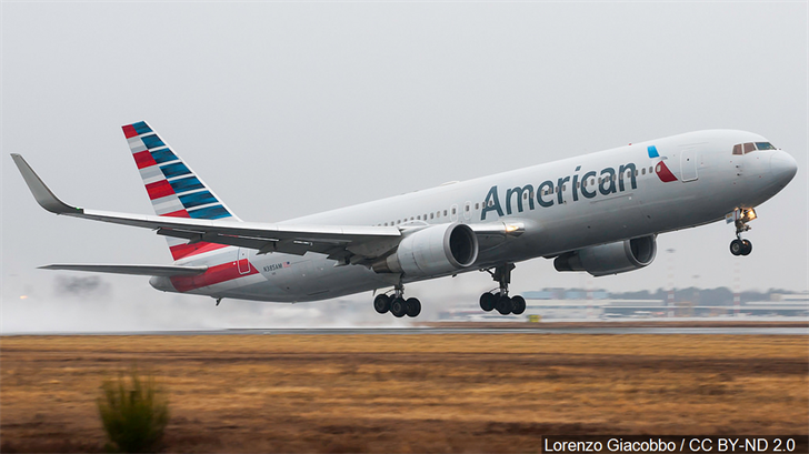American Airlines Giving You Even Less Legroom On Its New Planes