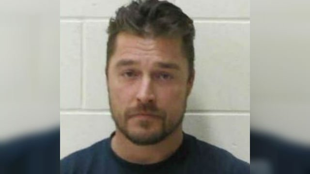'Bachelor' star Chris Soules formally charged with felony hit and run