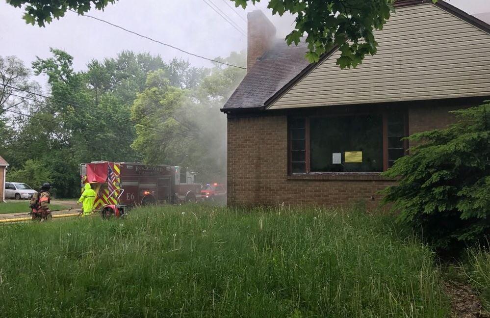Photo credit: Rockford Fire