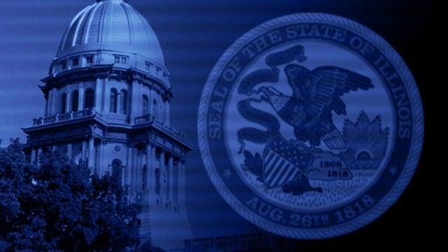 Illinois Legislature OK's Automatic-Voter Registration