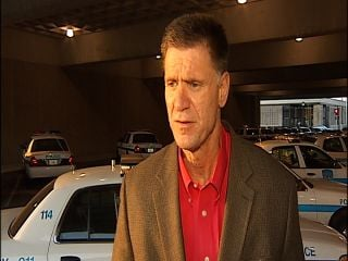 Deputy Chief Greg Lindmark
