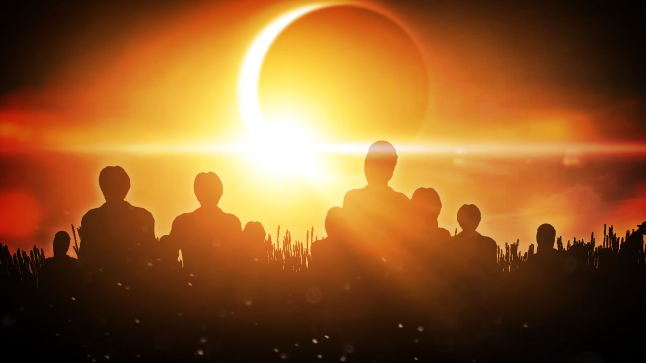 Donate your eclipse glasses to Astronomers without Borders