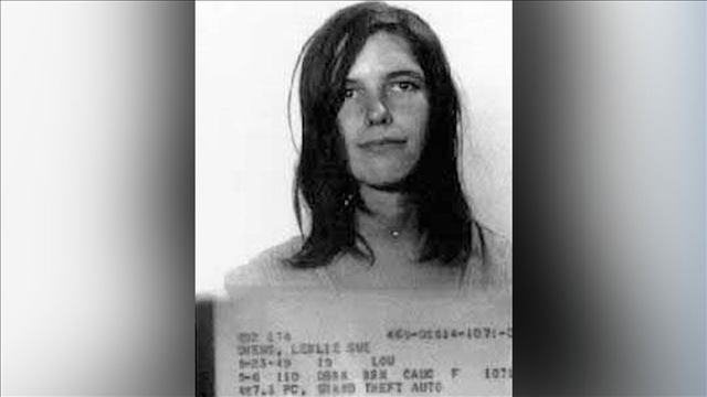 Charles Manson follower granted parole by state board