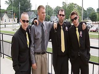Tyler Kreinz's friends