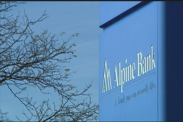 A look at the impact of Alpine Bank buyout