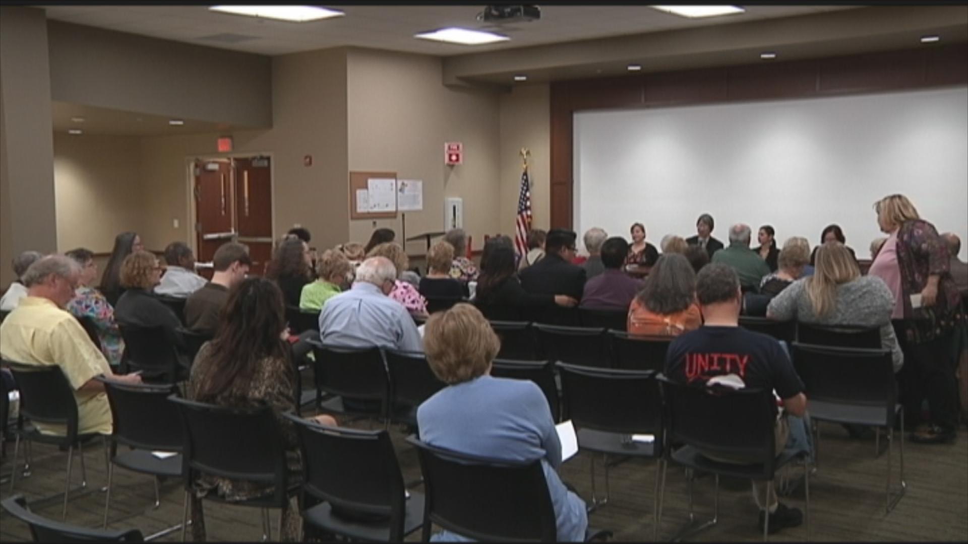 Local forum explores DACA program, DREAM Act
