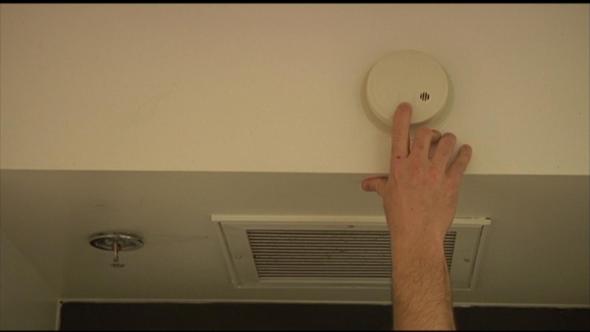 Spring Clocks Forward Saturday, Check Smoke Detectors