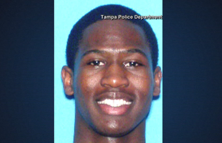 Tampa police arrest man in string of killings