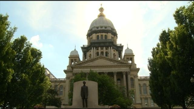 Legionella Bacteria Possibly at Illinois Capitol Complex