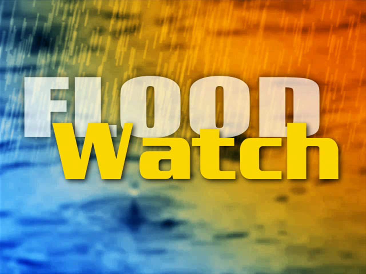 Flood warning issued for Tippecanoe River; widespread flooding expected