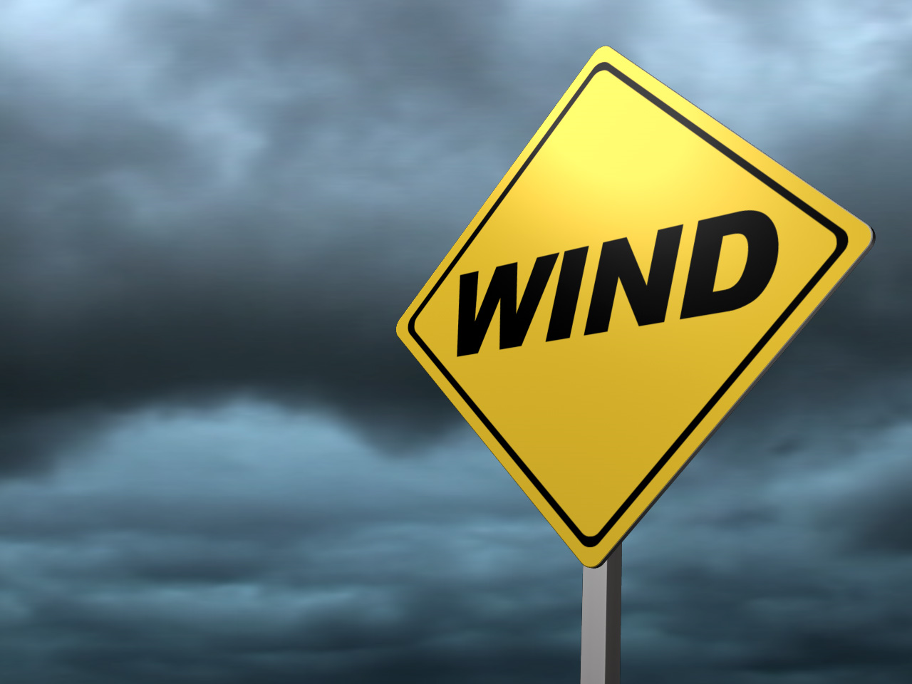 WIND ADVISORY UNTIL 2 PM — Metro Detroit Weather