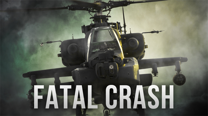 2 soldiers killed in Apache helicopter crash at Fort Campbell, KY