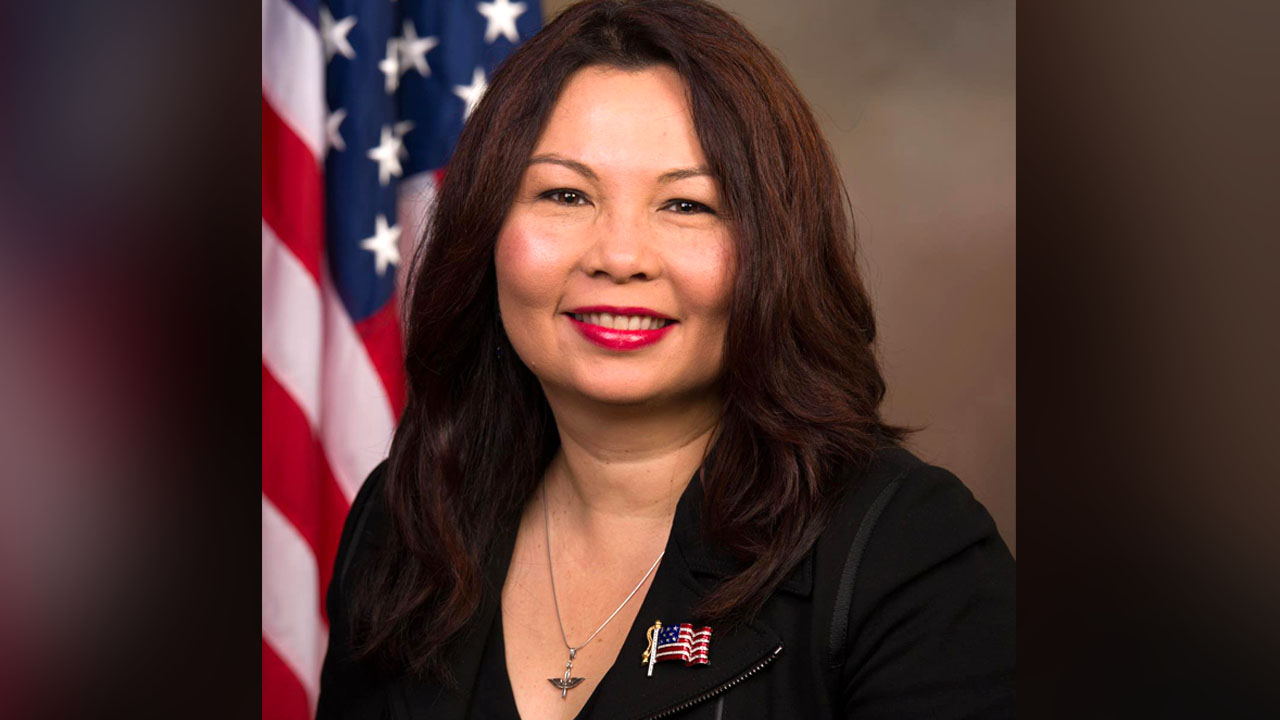 Tammy Duckworth Proposes Rule Allowing Babies on Senate Floor