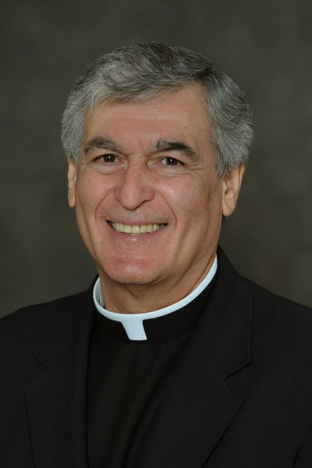 Father Paul Lipinski