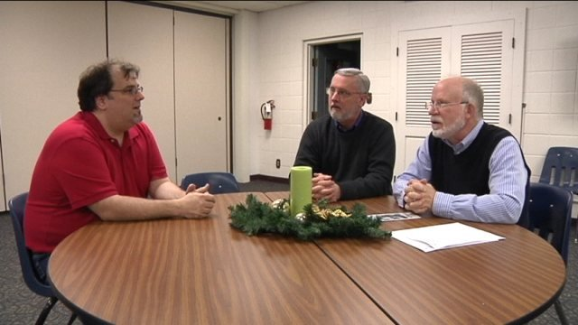 Local religious leaders in support of same-sex marriage
