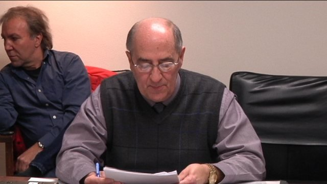 Biondo serving on Winn. Co. Board