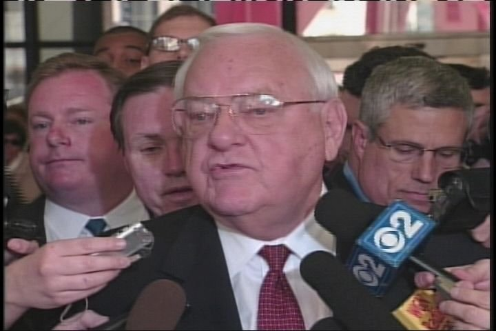 George Ryan - File