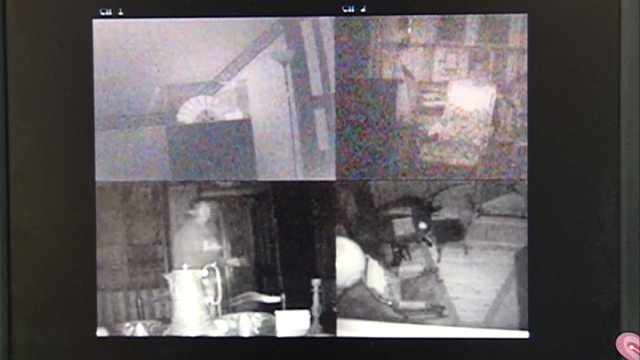 WI/IL Paranormal Investigation Team releases video from its Tinker Swiss Cottage investigation