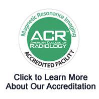 HighFieldMRI_ACR Certificate