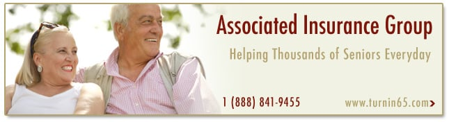 Associated Insurance  - Sponsorship Header