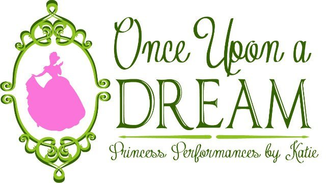 Photo provided by Once Upon a Dream Princess Performances by Katie