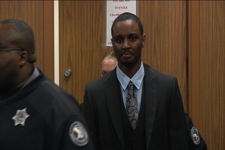 Donald Falls on trial for 2011 murder.