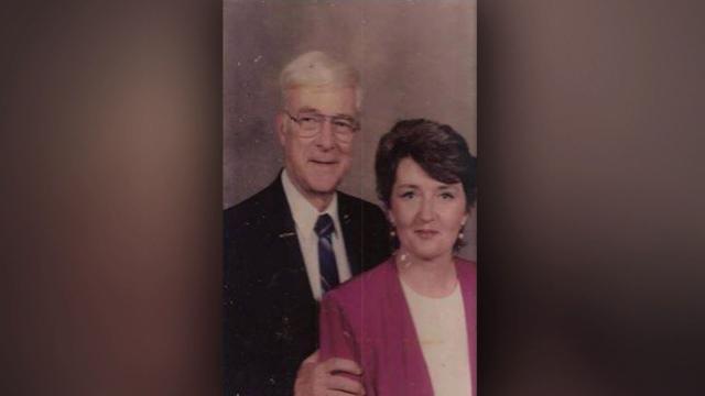 Clem and Geri Schultz
