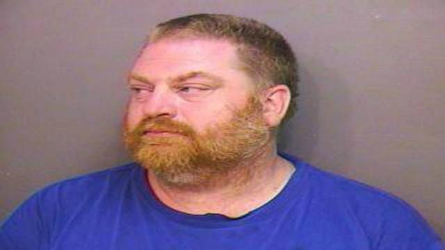 Richard Burtch  |  Ogle County Sheriff's Office