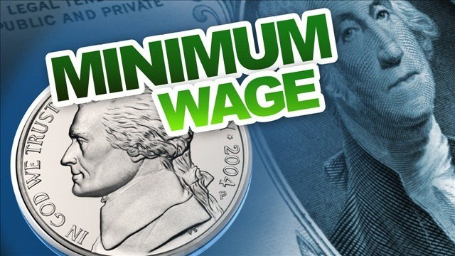 Illinois approves a minimum wage hike