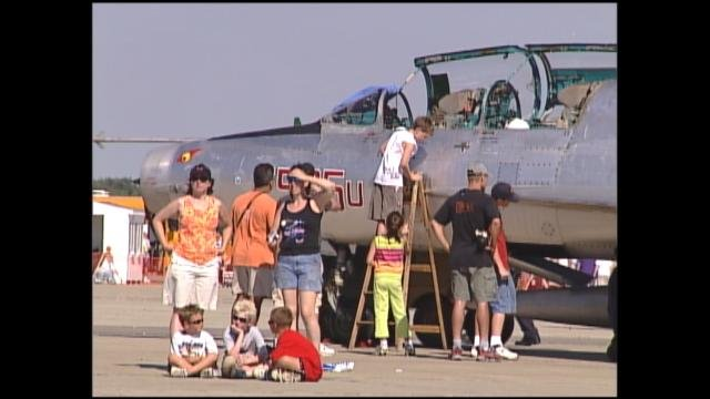 Rockford Airfest 2005