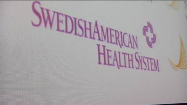 SwedishAmerican sponsored the event