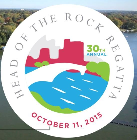 Head of the Rock Regatta this weekend