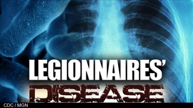 IL resident diagnosed with Legionnaires' after traveling through Springfield