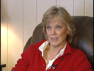 For the past 36 years, Bonnie Russell, Sgt. Miller's sister, has hoped that police would find her brother's murderer.