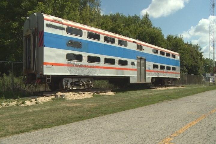 Wxow News 19 Weather >> Rockford Fire gets Metra train car for new safety training - WXOW News 19 La Crosse, WI – News ...