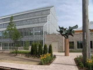 Million Dollar Idea Could Boost Nicholas Conservatory Goals Rockford S News Leader