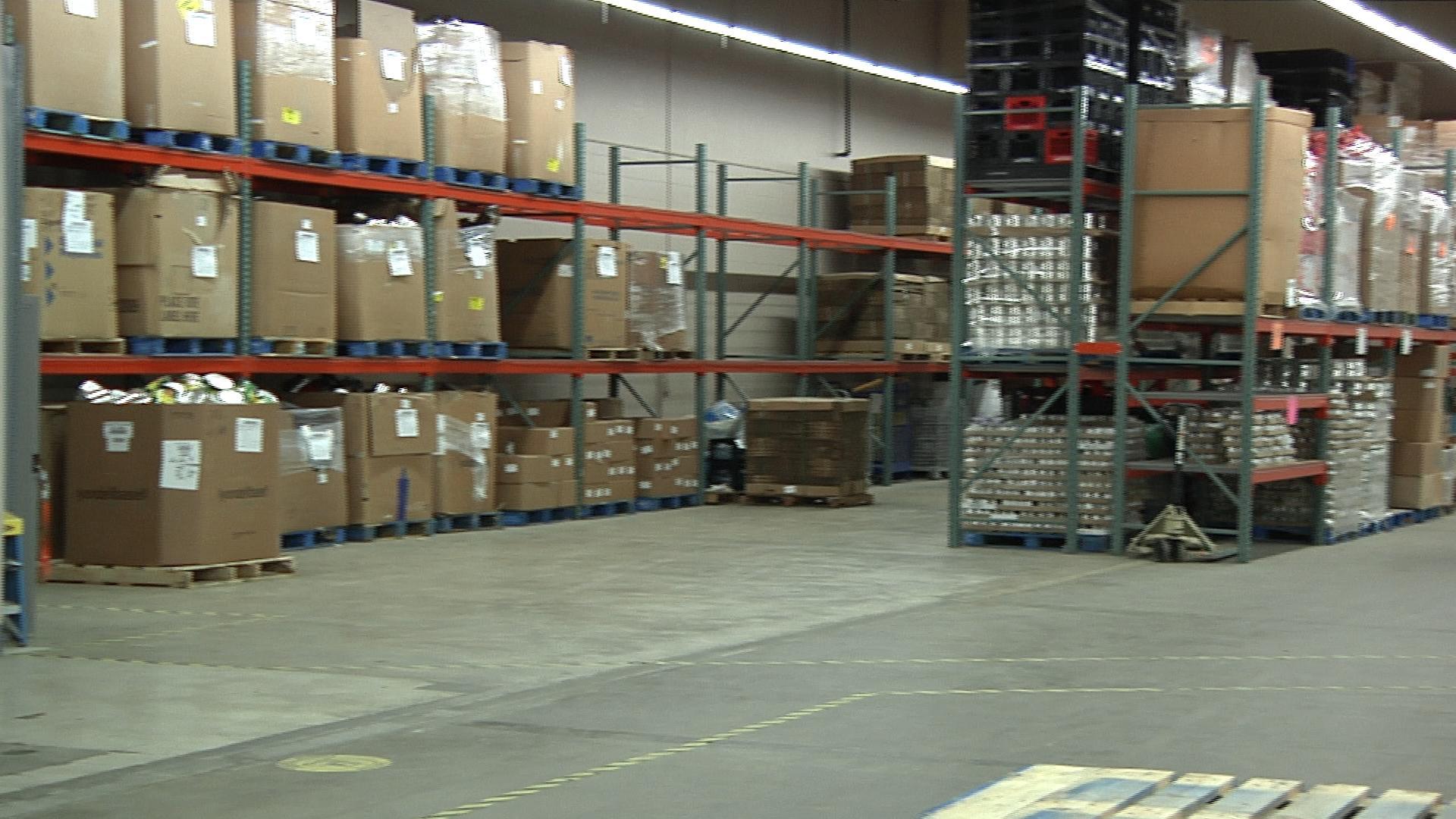 Cedar Rapids Iowa Food Network