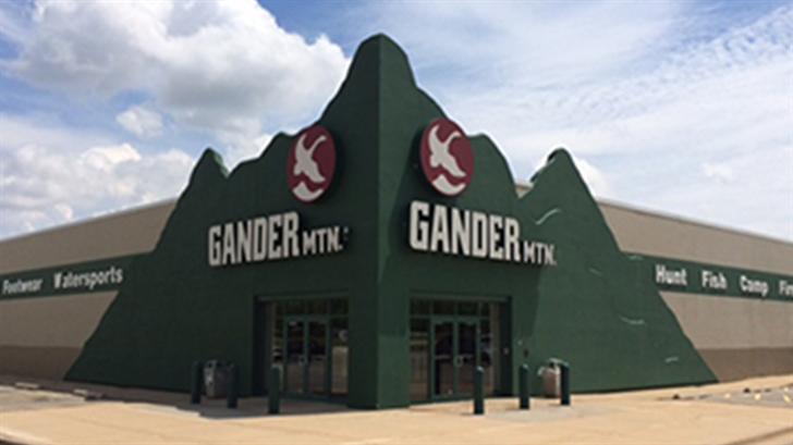 Gander Outdoors formerly Gander Mountain will open in Rockford ? & Gander Outdoors formerly Gander Mountain will open in Rockford ...