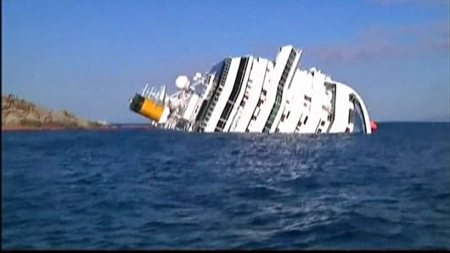 Cruise Industry Steady Despite Deadly Crash  WREX