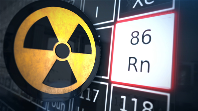 TONIGHT ON 13 NEWS AT 10: Are Area Schools Testing For Radon?
